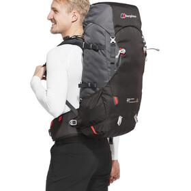 Berghaus Trailhead 50 Backpack Black/Carbon